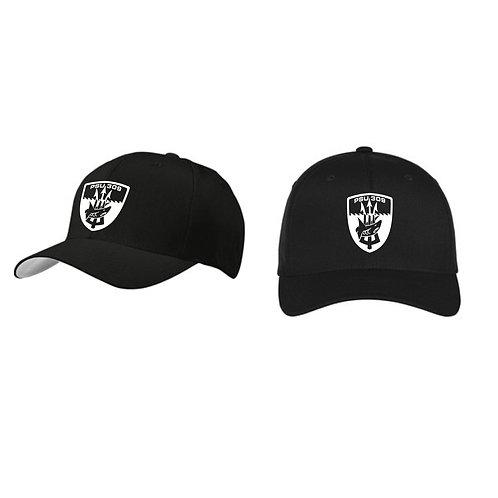 Flex Fit Cap - BLACK - 309S