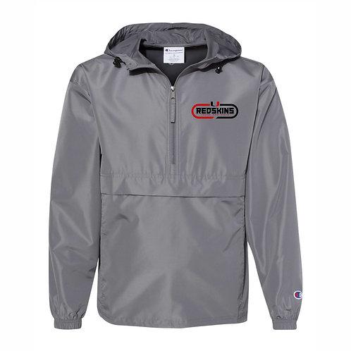 Jacket - GREY - UTF2021 - EMB