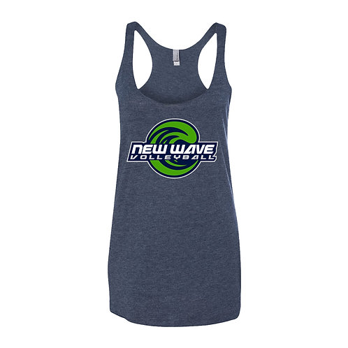 New Wave Tank