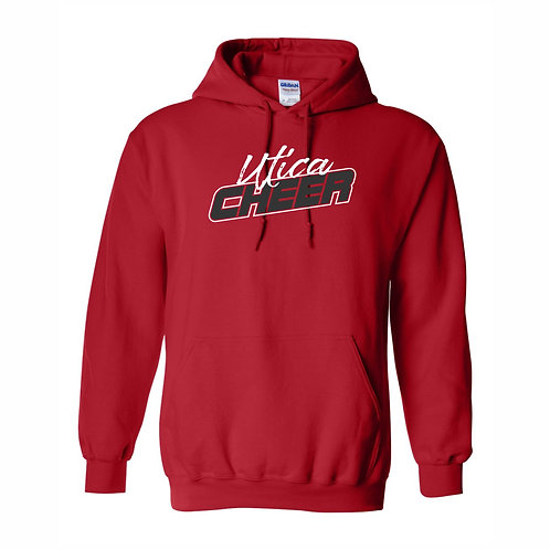 UCheer Hooded Sweatshirt - Design 2