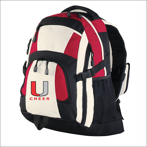 UCHEER Port Authority® Urban Backpack