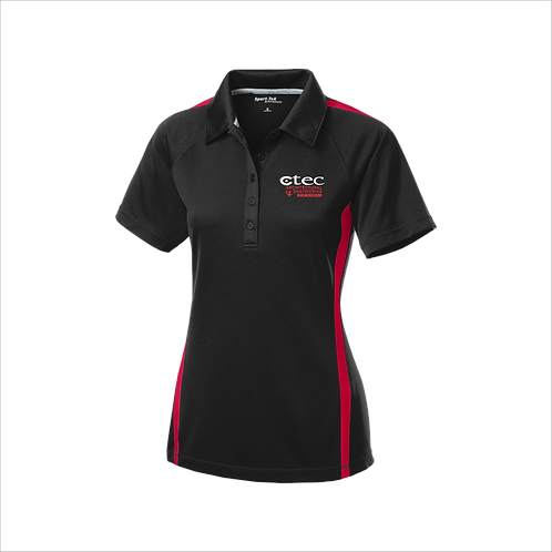 AED Ladies Polo