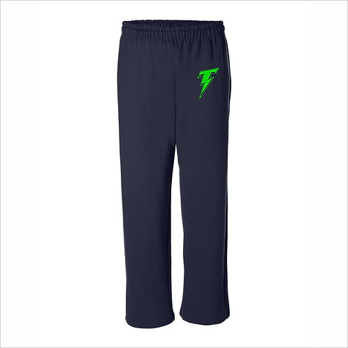 Thunder - Navy - Sweatpants