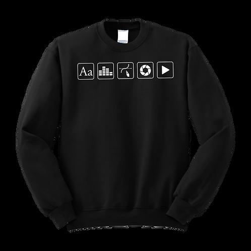 DDIM Crewneck Sweatshirt