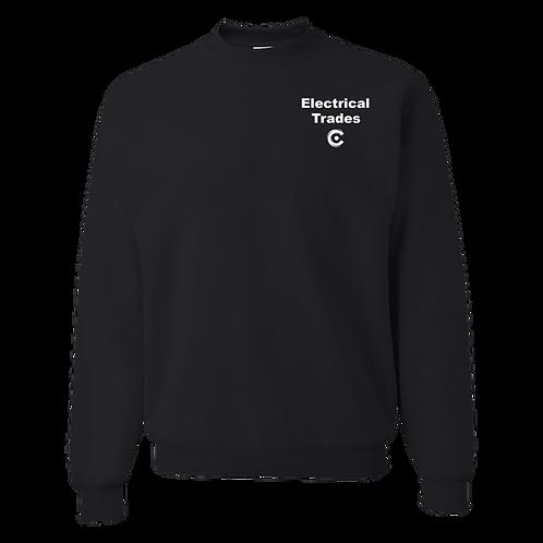 ELECTRIC Crew Neck Sweatshirt