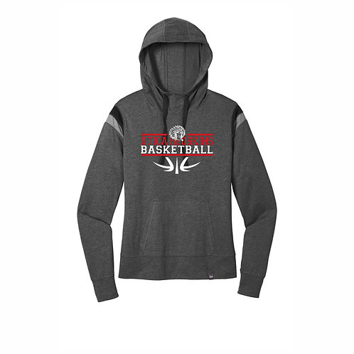 UBB Ladies Hooded Sweatshirt