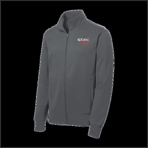 AED Men's Sport Wick Jacket