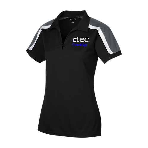 COS Ladies Polo