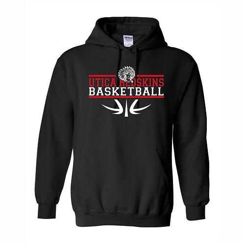 UBB Classic Hooded Sweatshirt