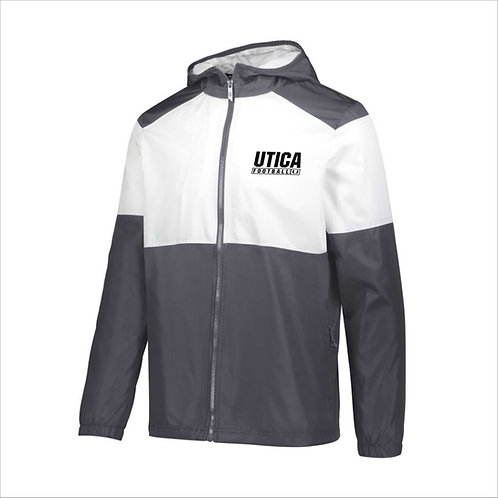 UFB SERIESX JACKET WHITE/GREY
