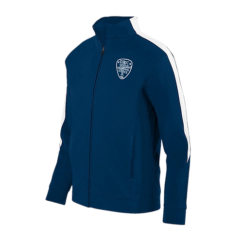 Criminal Justice Unisex Jacket