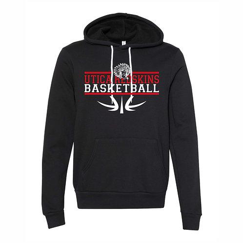 UBB Softstyle Hooded Sweatshirt