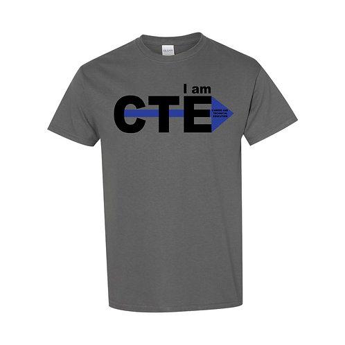 Skills Matter Charcoal T-Shirt
