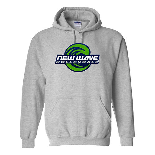 New Wave Classic Hoodie