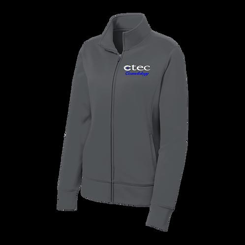 COS Ladies Sport Full Zip Jacket