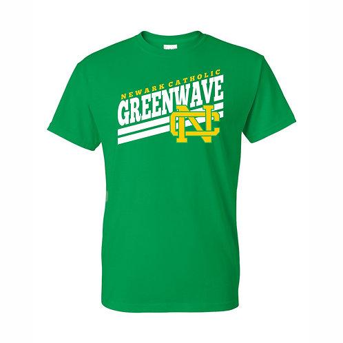 NC21 - Reg T-Shirt  - D3