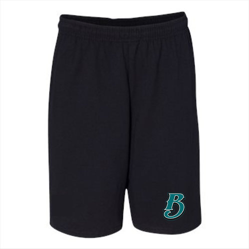 BISON  DRI-POWER SHORTS WITH POCKETS - OBD20