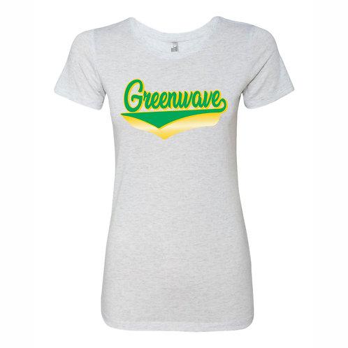 NC21 - LADIES T-Shirt  - D5