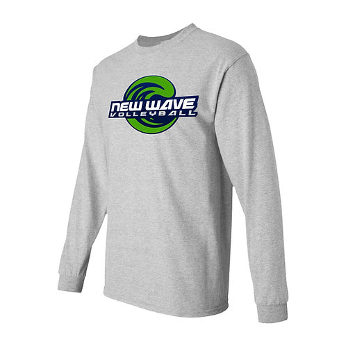 New Wave Classic Long Sleeve