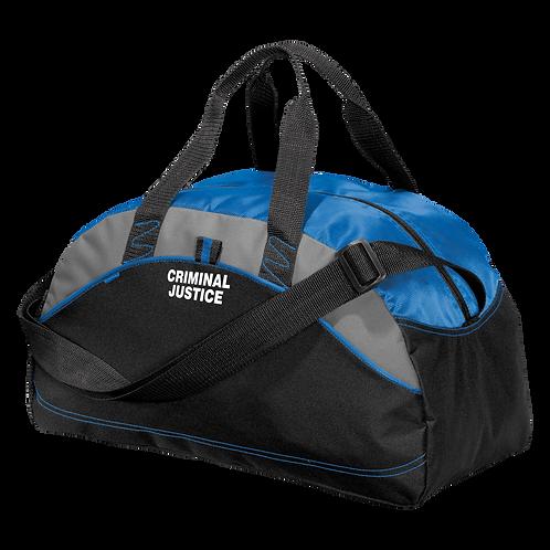 Criminal Justice Duffle Bag