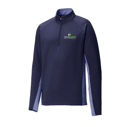New Wave 1/4 Zip Jacket