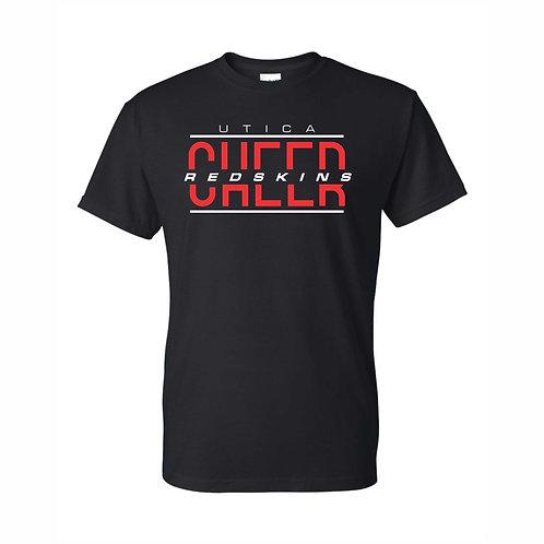 UCheer Classic T Shirt - Design 1