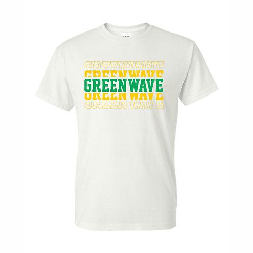 NC21 - Reg T-Shirt  - D4