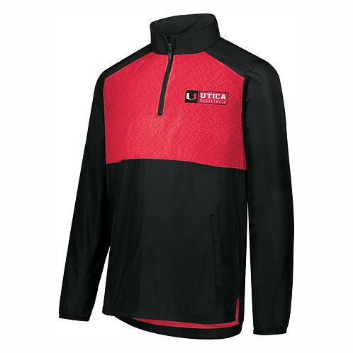 UBB 1/4 Zip Series X Jacket