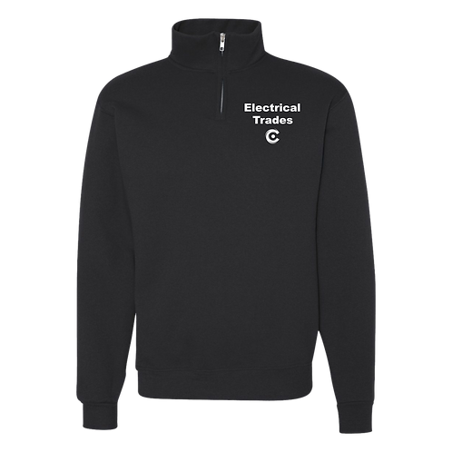ELECTRIC 1/4 Zip Fleece