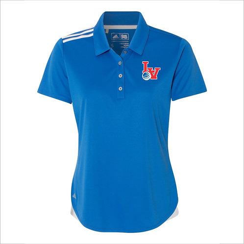 LVGOLF - Ladies Adidas Polo
