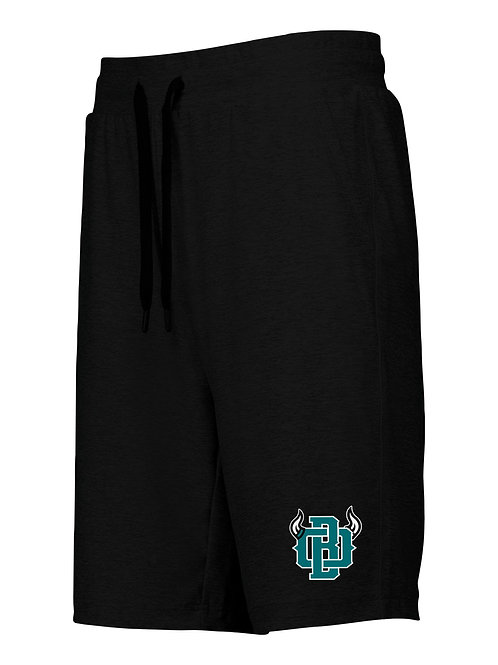 BISON OB DRI-POWER SHORTS WITH POCKETS - OB8