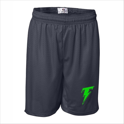 Thunder - Navy - Shorts