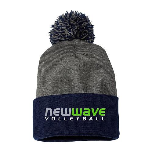 New Wave Winter Beanies