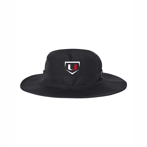 Bucket Hat - Black - UB2021