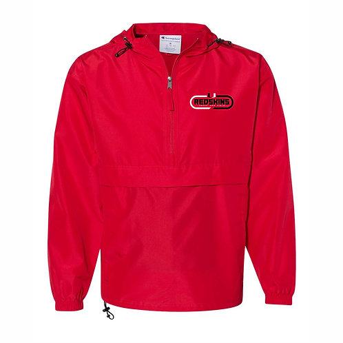 Jacket - RED - UTF2021 - EMB