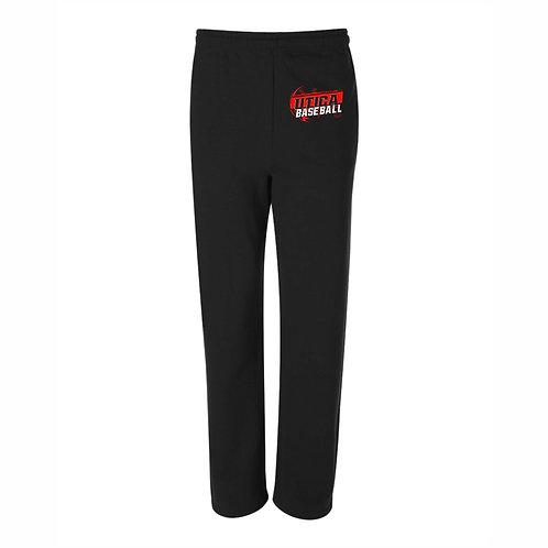 Open Bottom Sweatpants - UB2021