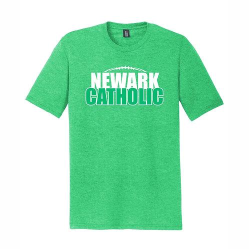 NC21 - Triblend T-Shirt  - D1