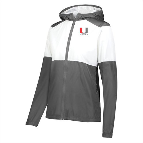 UCHEER LADIES SERIESX JACKET