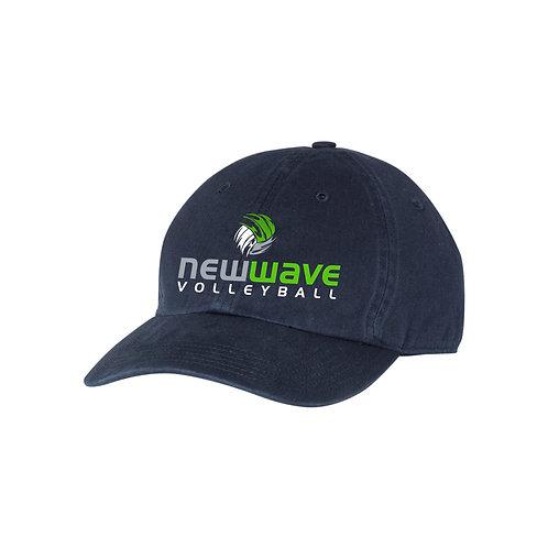 New Wave Baseball Hat