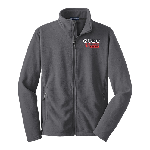 AED Men's Fleece Jacket