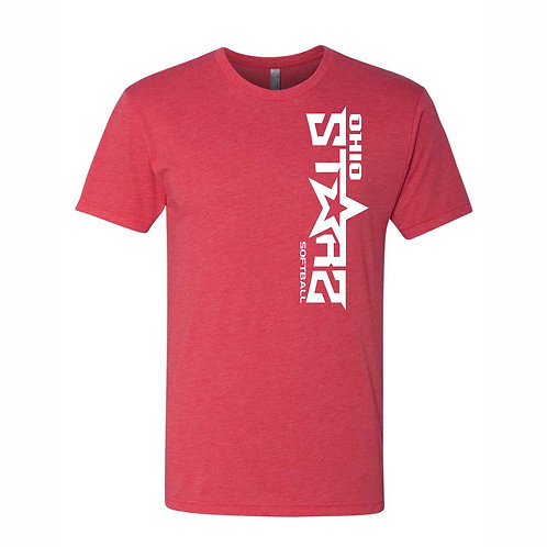 Soft Style T - RED - D1 - OSS