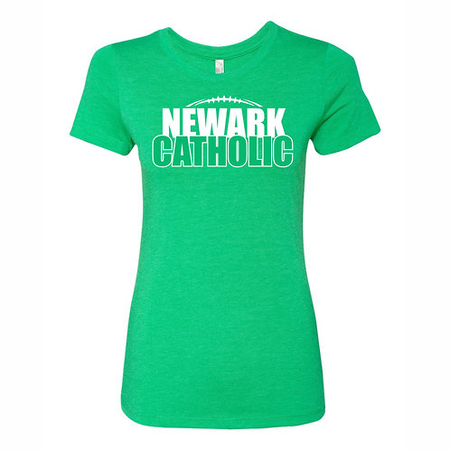 NC21 - LADIES T-Shirt  - D1