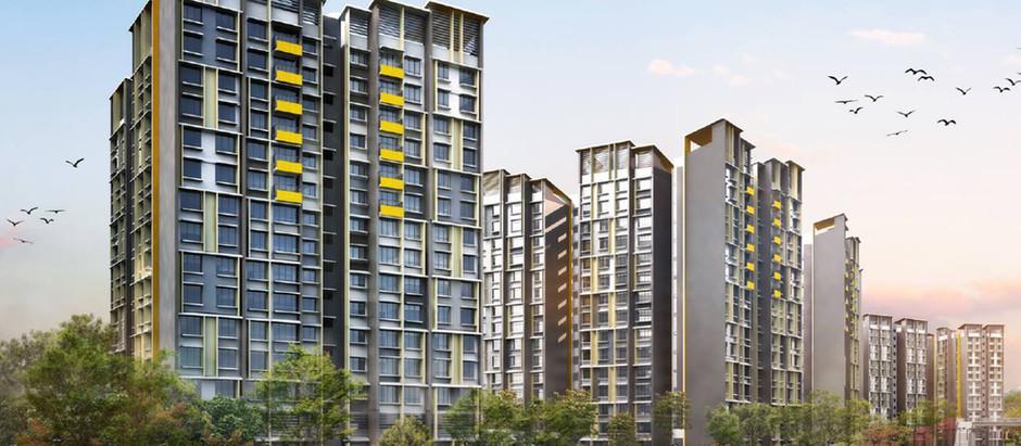 Bidadari C10 To C12 Awarded to Jia Yi Construction P/L