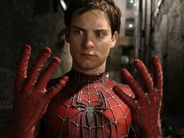 Your Friendly Neighborhood Spider-Man: Rewatching Sam Raimi's Spider-Man trilogy.