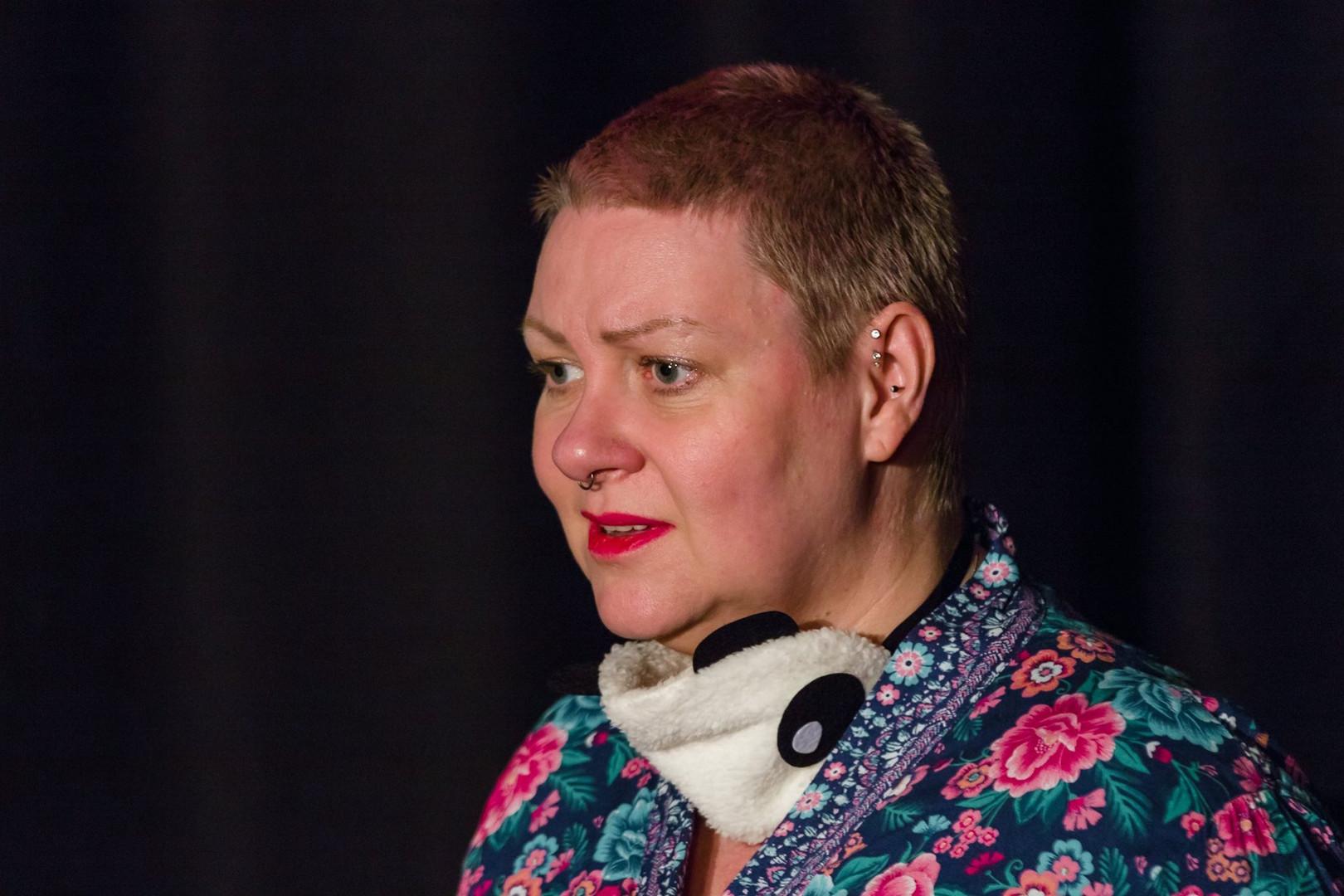 Louise Van Der Watt