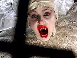 A Masterful Mess: Why Francis Ford Coppola's Dracula is a mesmerizingly terrible masterpiece.