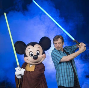Disney Shouldn't Give Up On Star Wars