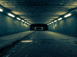 The Underpass: A Ghost Story for Christmas