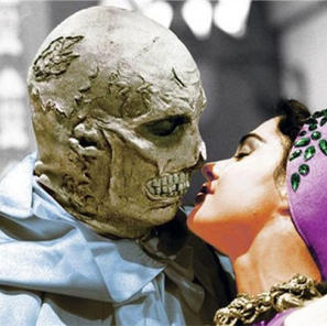 The Inspirational Dr Phibes