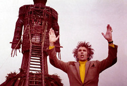 An appointment with The Wicker Man: What makes a folk horror?